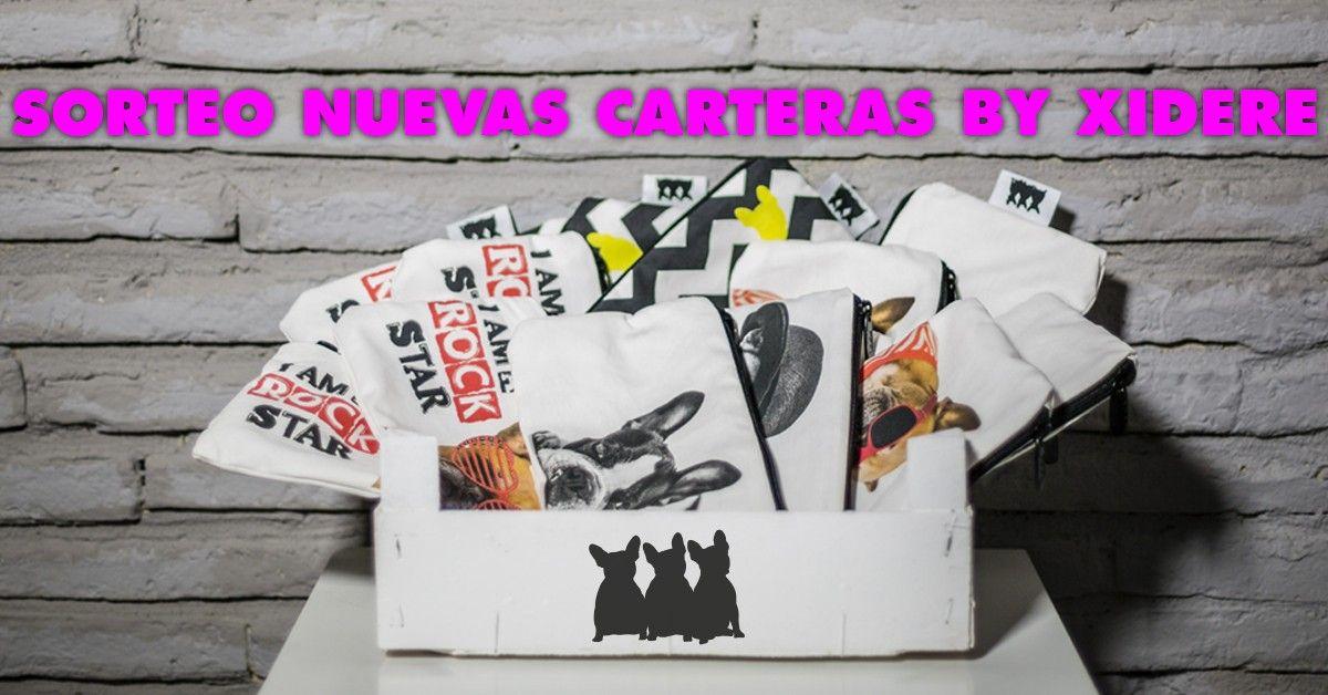 SORTEO Nuevas Carteras by Xidere