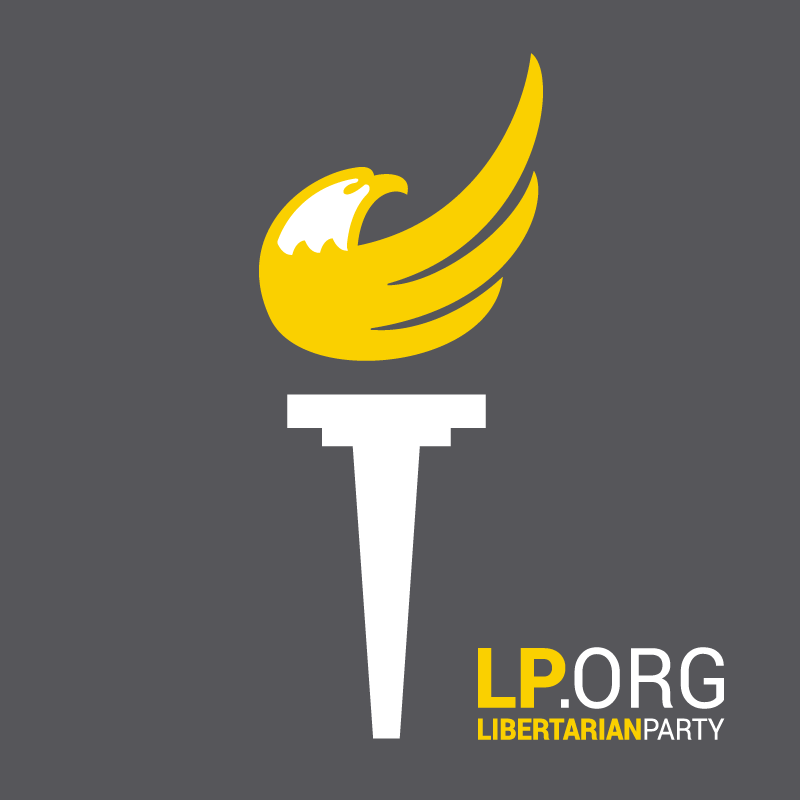 The Libertarianparty Lp Convention Starts Today Until May 30th