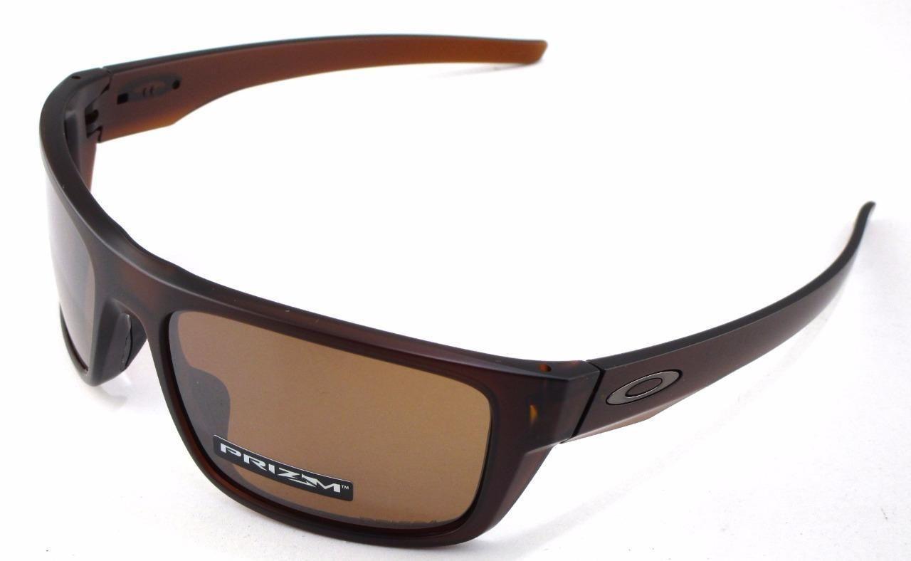 d55ae8dd9d New Oakley Sunglasses Drop Point Grey Ink w Ruby Iridium  9367-0360 ...