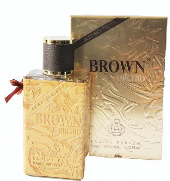 42e17940e TMAXstore : Brown Orchid Gold Edition EDP 80ml price, review and buy in  UAE, Dubai, Abu Dhabi | Souq.com