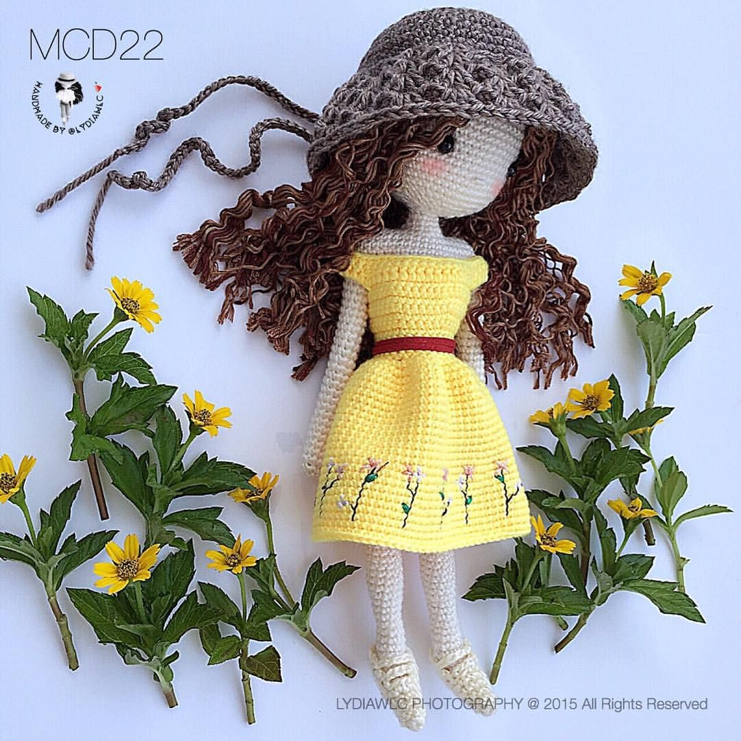 ♡ lovely doll (inspiration)