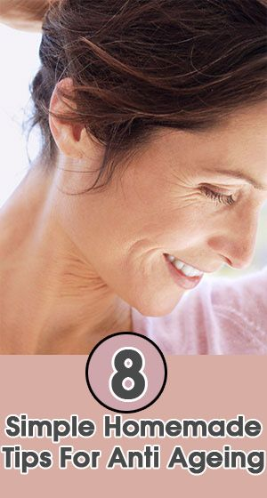 Anti Aging Tips: Read further to know about the homemade anti-ageing tips for young and glowing skin!!