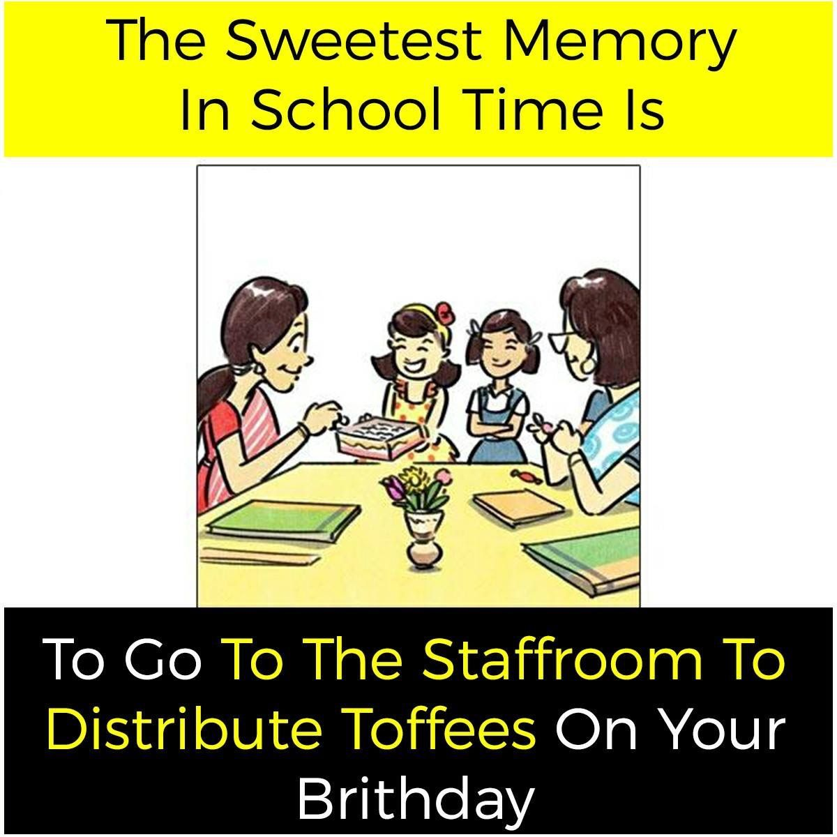 Missing You Best School Life Funny Quotes For Teens