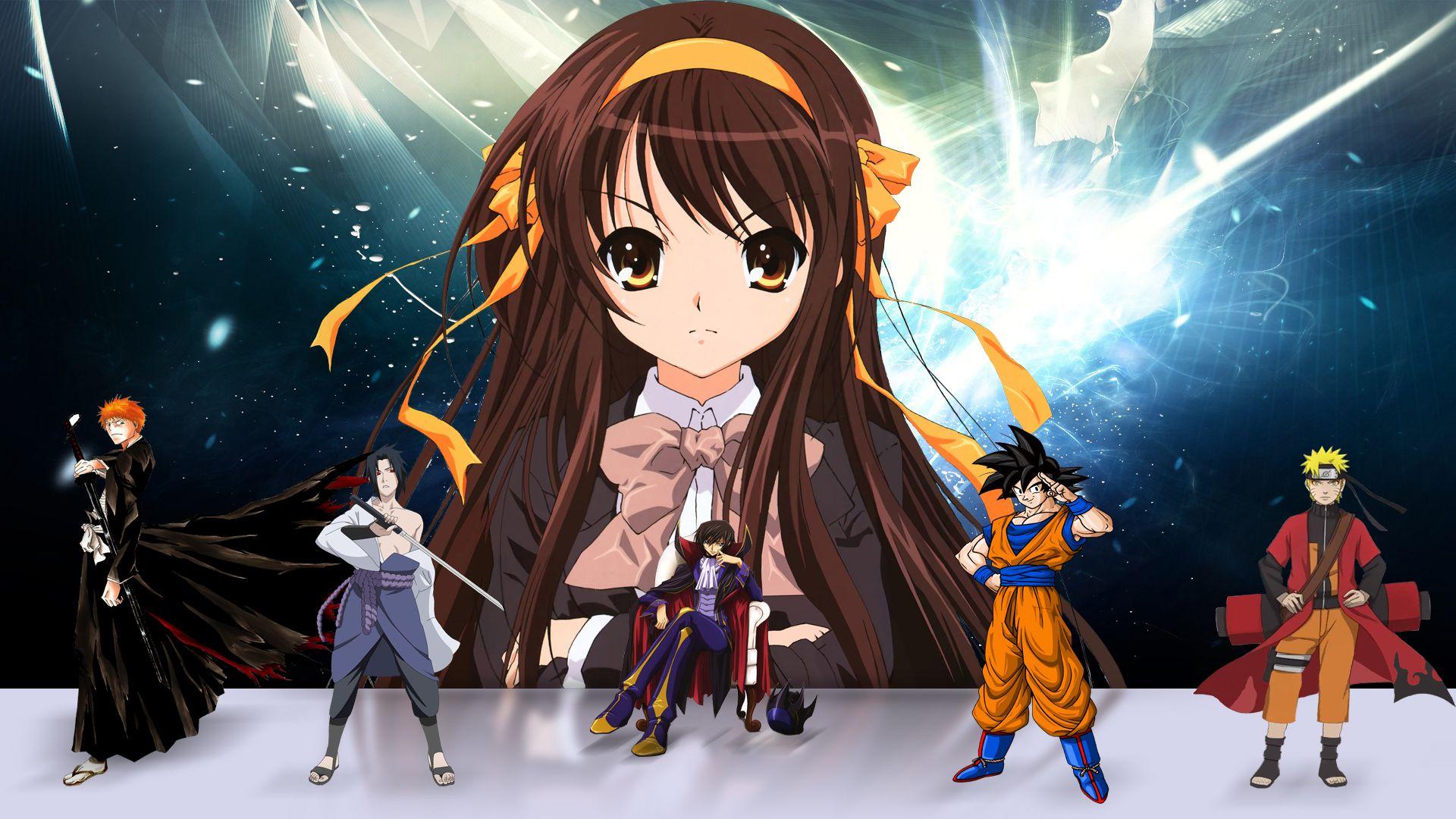 AMRU! Anime Manga Rescue Unit! Anime orang Pinterest