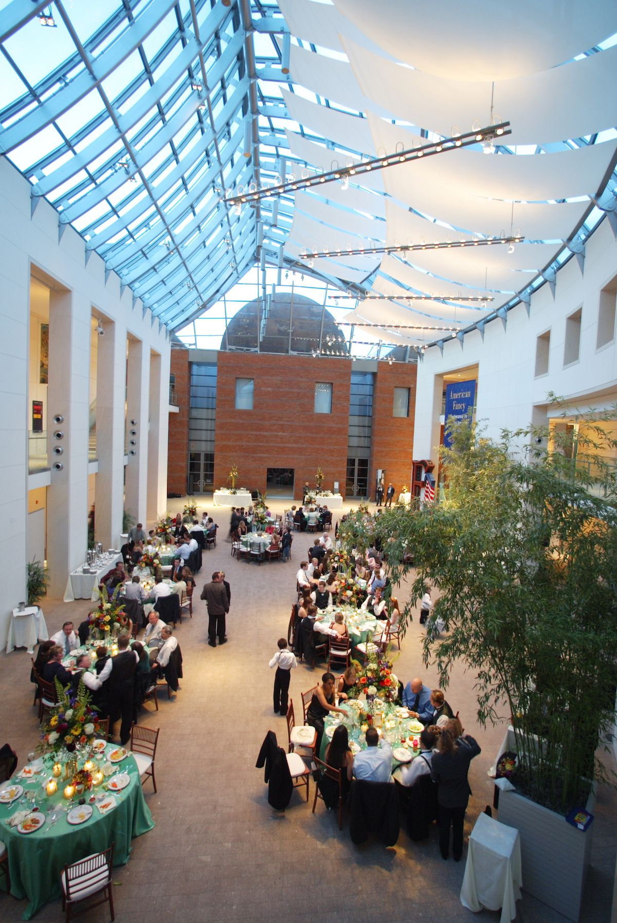 Wedding Venue Spotlight Peabody Es Museum