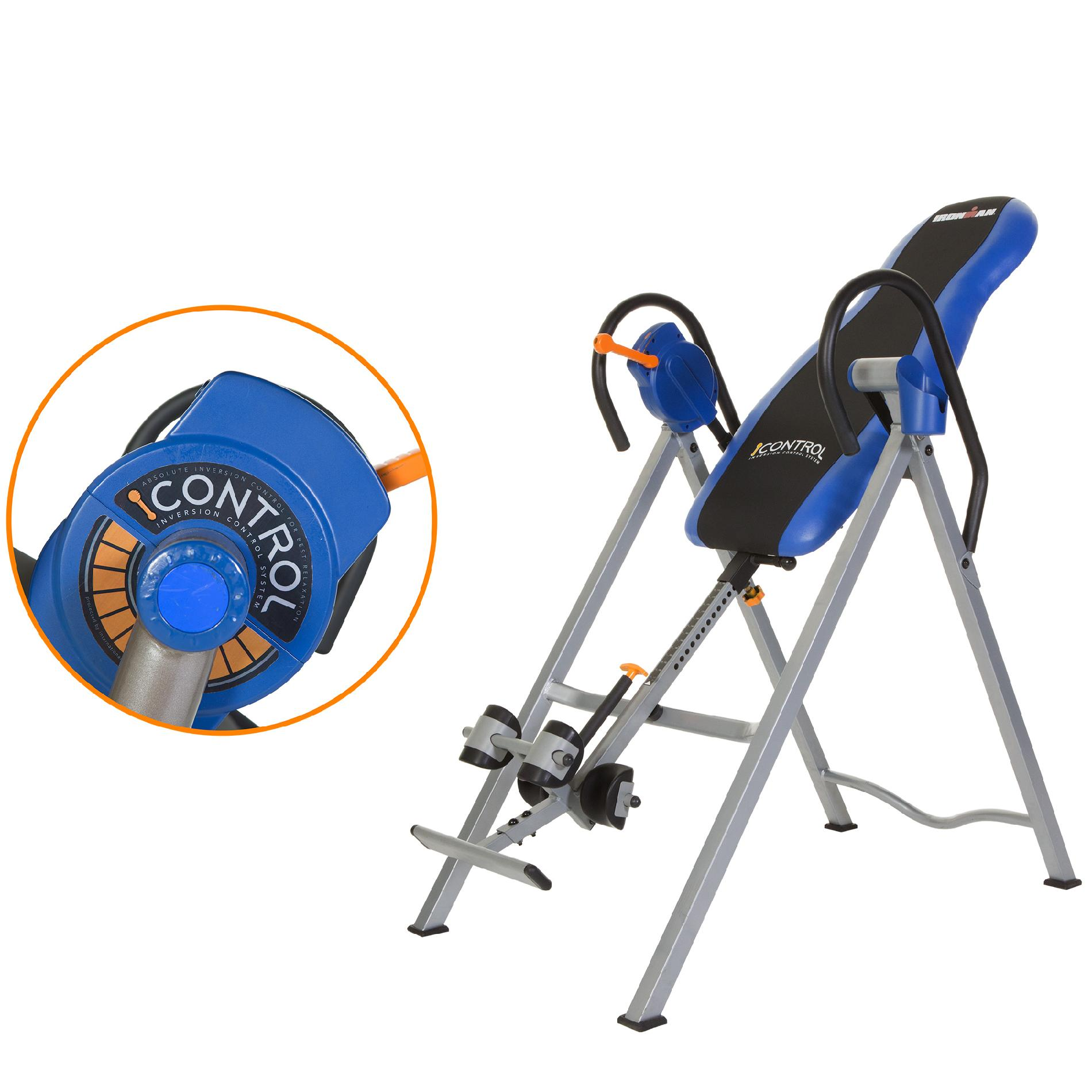 Pin By Bicity Reviews Hand Massage On Inversion Tables In 2021 Inversion Table Inversions No Equipment Workout