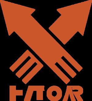 Splatoon Logo Brands Videojuegos
