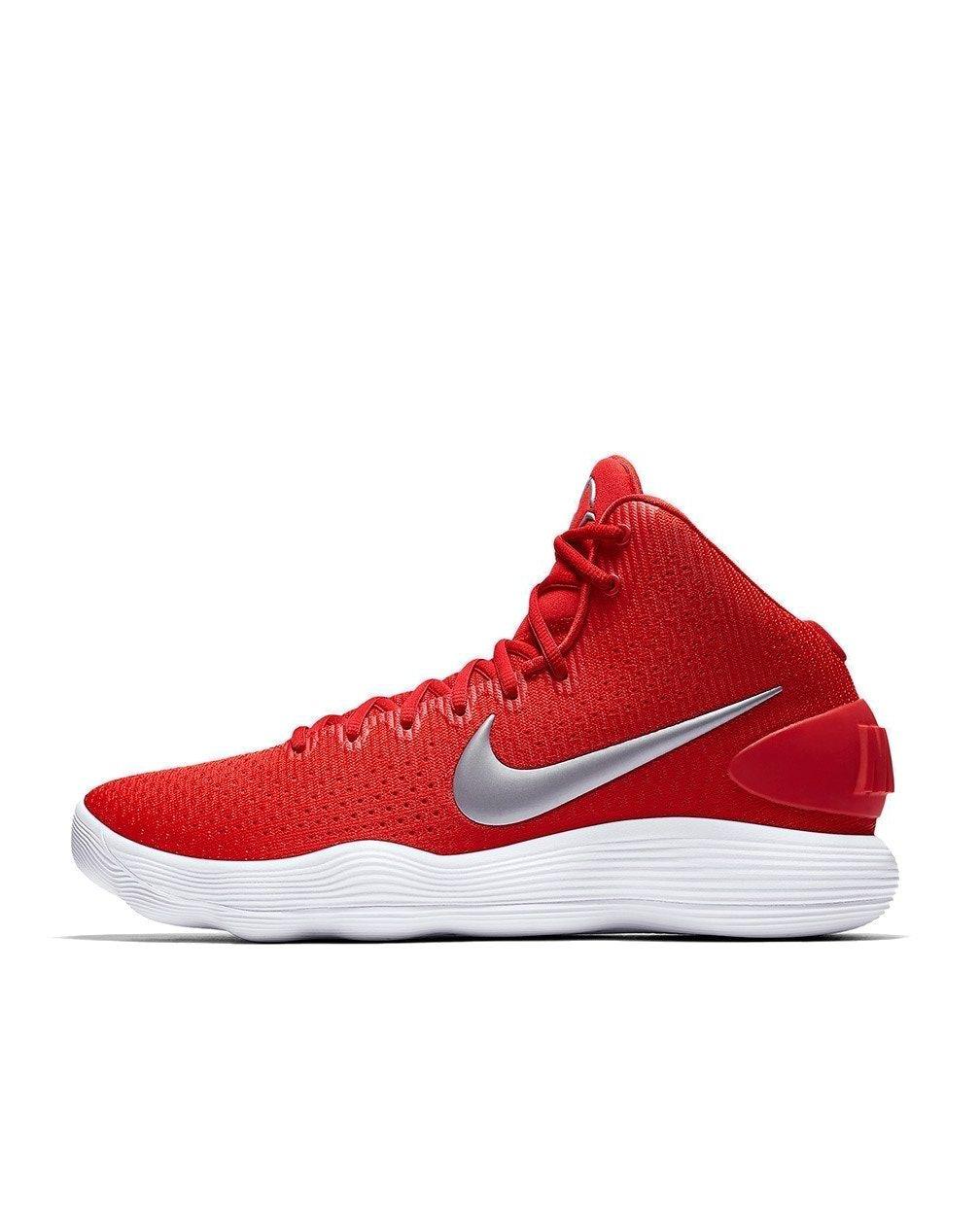 f8e8739cfbd8 Nike React Hyperdunk 2017  Red