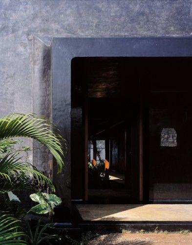 Tara House Studio Mumbai Studio Mumbai Indian Architecture Vernacular Architecture