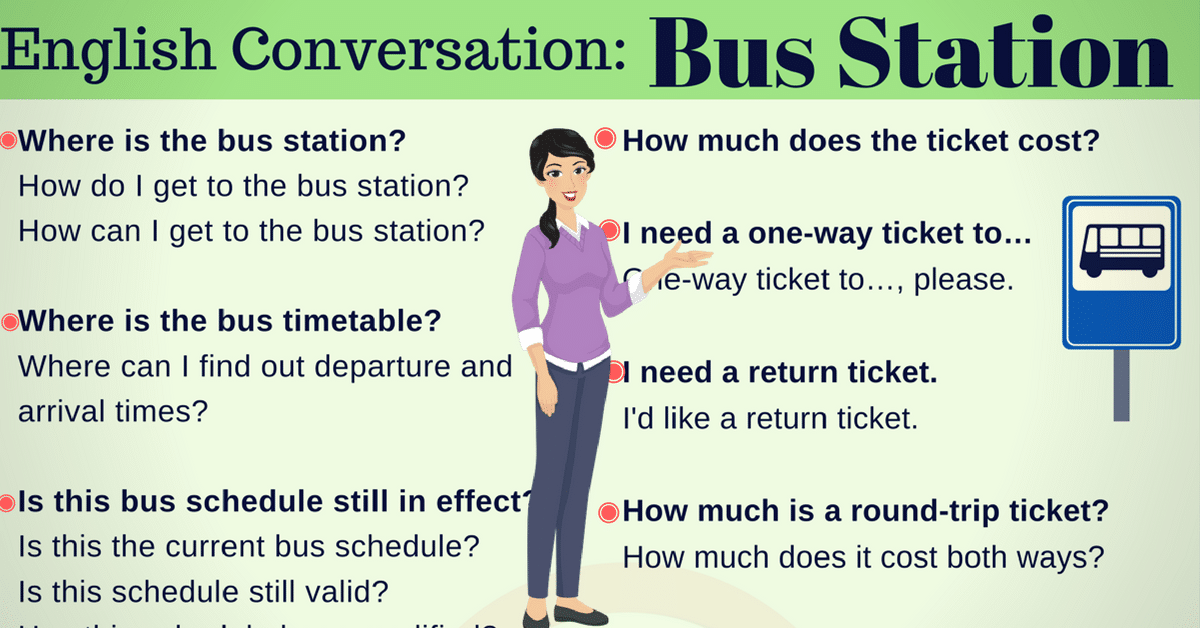 Easy Conversations About Transportation For Esl Students Eslbuzz Learning English Learn English Conversational English Learn English Vocabulary