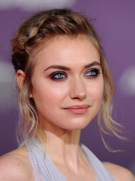 imogen poots photo gallery
