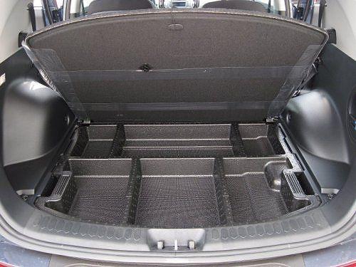 2011 Kia Sportage Page 2 Kia Sportage Car Boot Boot Storage
