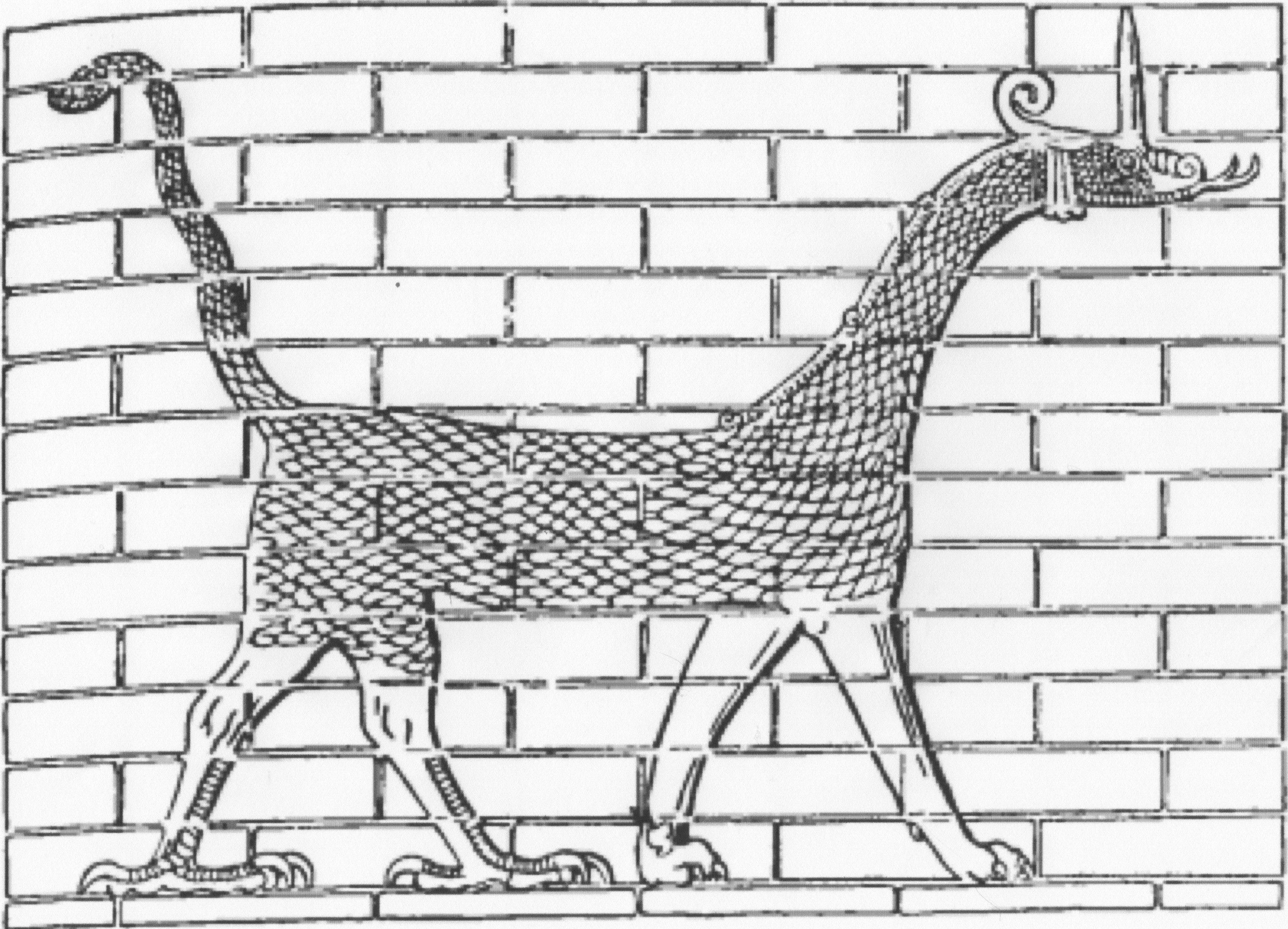 Dragon Babylon