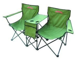 2 Seater Camping Chair We Have An Old Coleman Double
