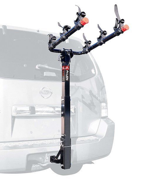 3 bike rack for suv
