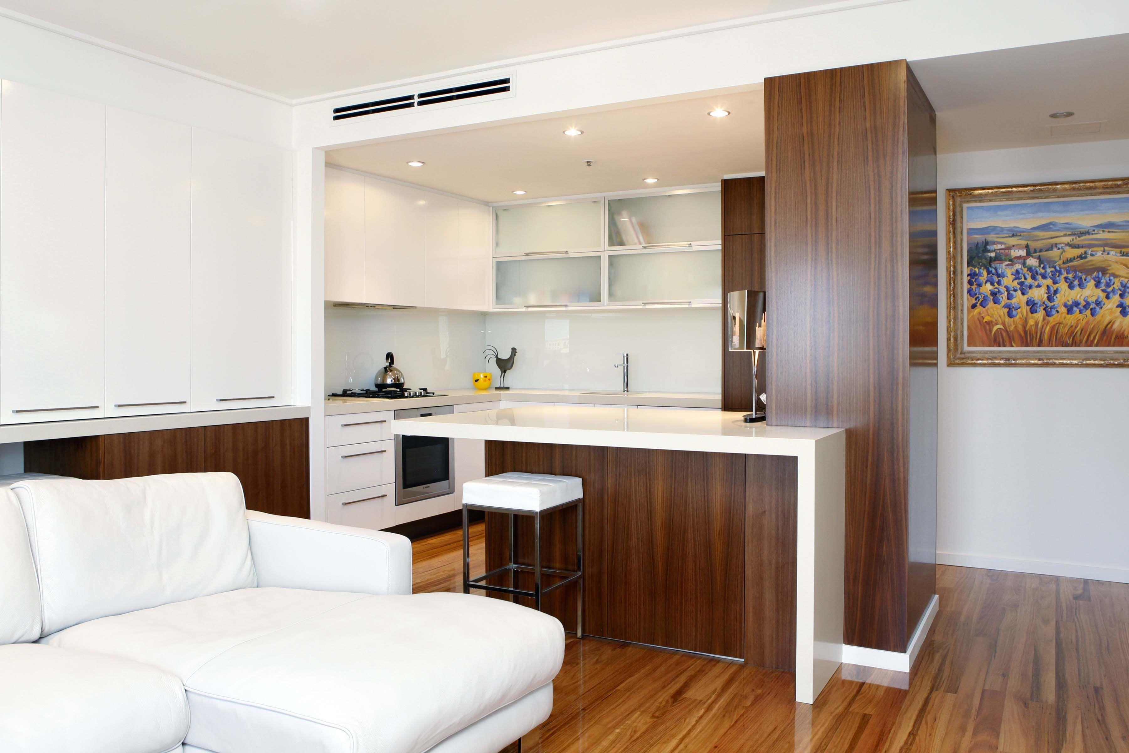 Contemporary Kitchen - The Kitchen Place - Melbourne, Australia