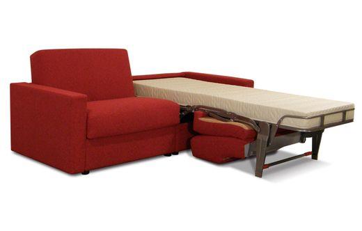 divano letto gemellare - divano che contiene 2 letti singoli ... - Trym Divano Letto Matrimoniale