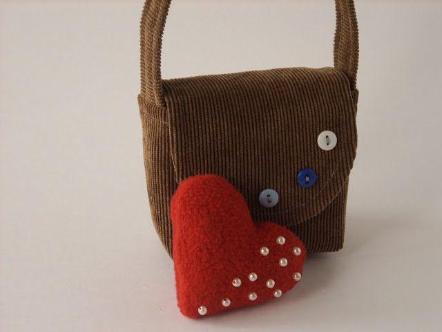 HandMade by Raidenkova: Котик с сердечком #Handmade #Toy # ...