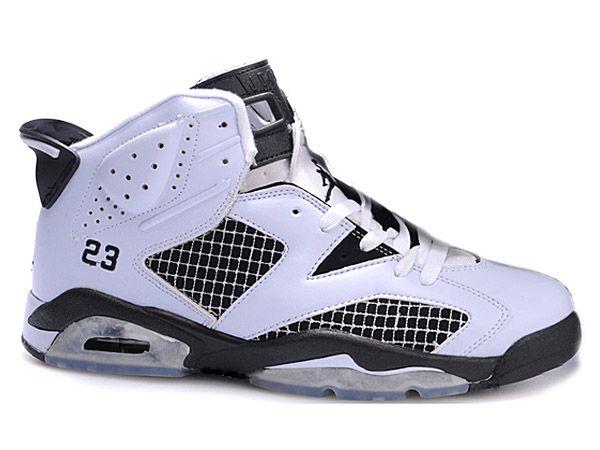 Homme Air Jordan 6 Retro Chaussures 622   Nike basketball shoes ...