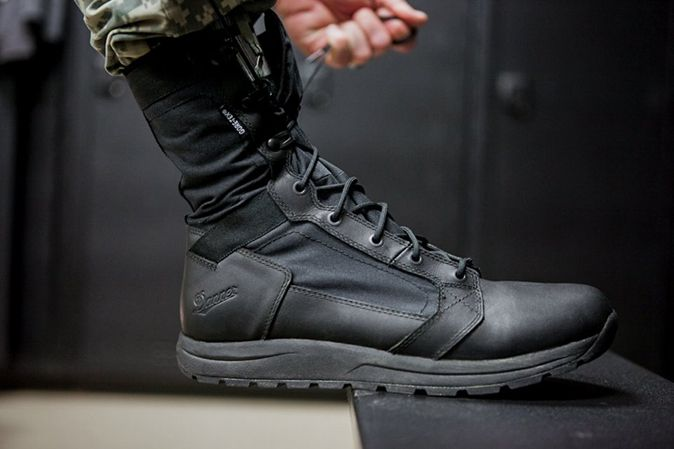 Danner Tachyon Boots Sneaker Like Performance In A Boot