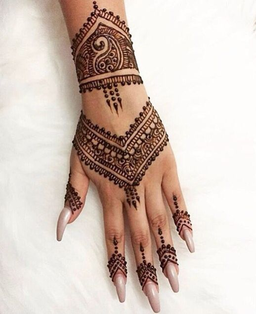 Pinterest Mountain Henna Tattoo Pics: Henna ♥For More You Can Follow On Insta @love_ushi OR