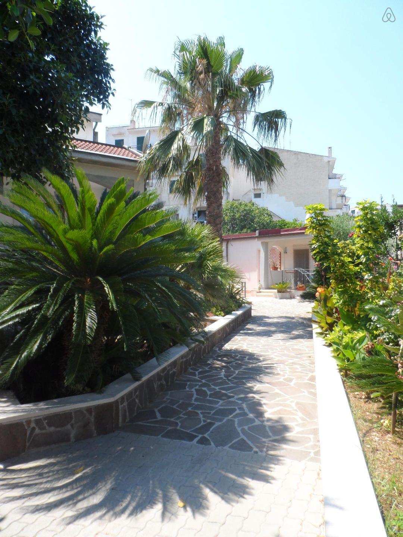 Casa vacanze affitto Villa Vieste 2/8 persone Annunci