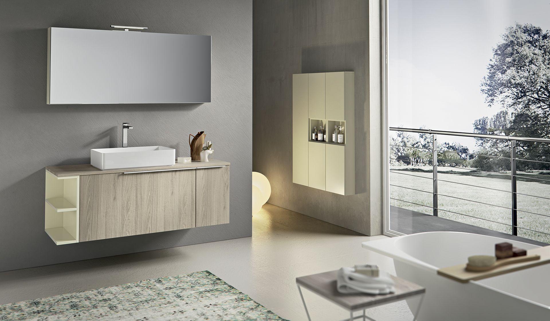 Artesi Bagno ~ Design bagno moderno kyros agoràgroup edoné design
