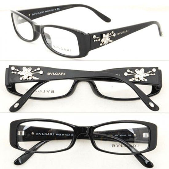 Bvlgari Glasses / Spectacle Frames BV4034-B-A | Specs specs ...