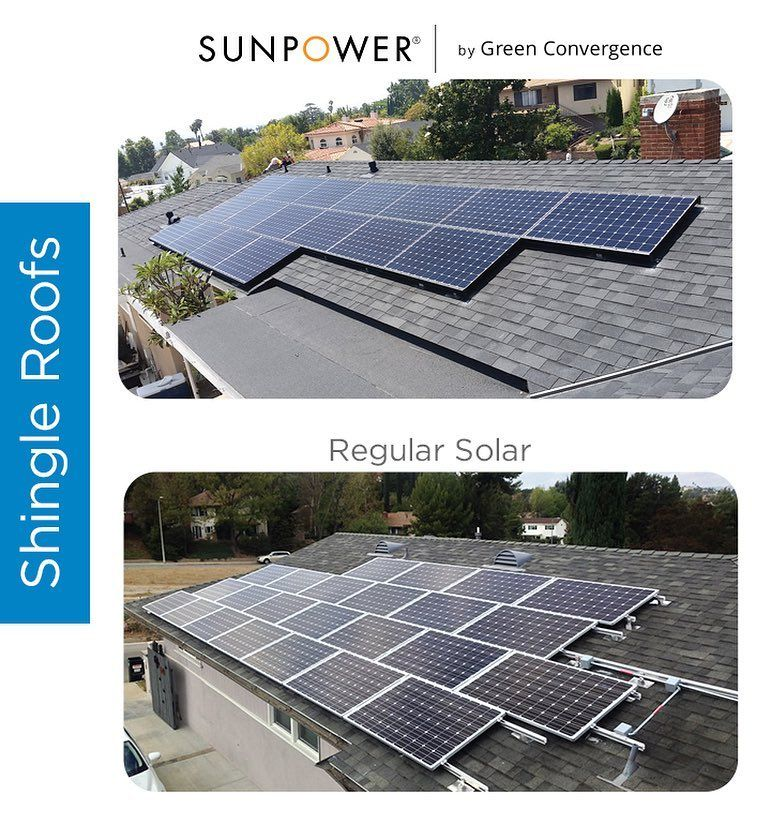 Check Out The Sunpower By Green Convergence Difference Sunpower Greenconvergence Solar Solarpanels Solar Solar Powered Water Heater Solar Water Heating