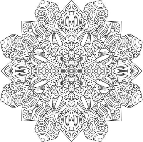 The Best Mandala Coloring Books for Adults is part of Mandala coloring books, Mandala coloring pages, Coloring books, Adult coloring mandalas, Mandala coloring, Adult coloring book pages - Mandala coloring books are some of the most universally appealing coloring books for adults  Check out this list to discover some of the best collections of mandalas you can buy!