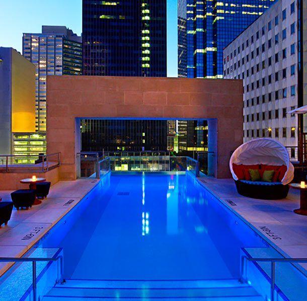 25 Best Infinity Pools Around The World True Luxury