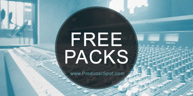 Free Loops and Drum Samples Packs | Music Production SPOT