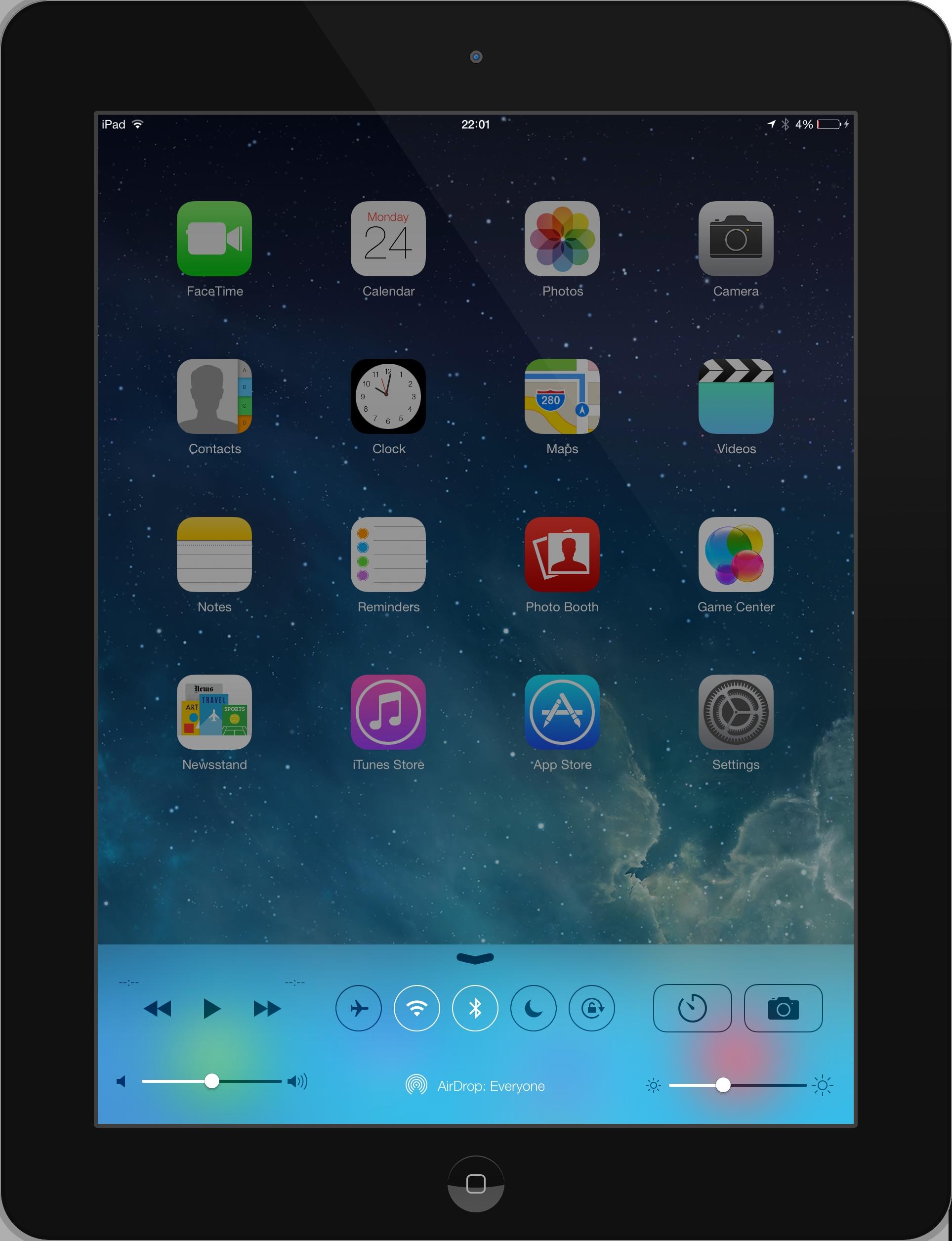 Ipad Mockup Psd Black Apple Ipad Mini Ipad Air New Apple Ipad