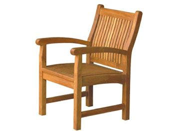 the making of the teak chairs check more at http://www.aventesofa