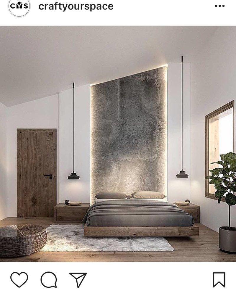 современные спальни дизайн: Публикуем необычные предметы интерьера и идеи дизайна в