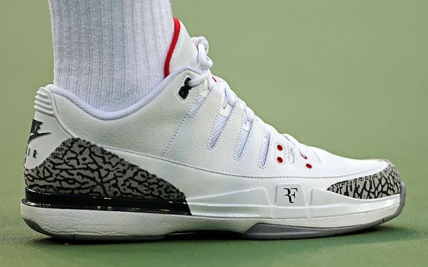 nike tennis jordans
