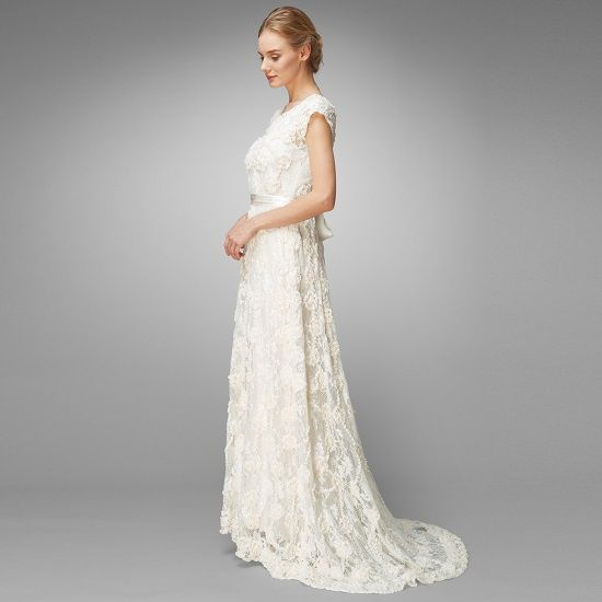 Simple High Street Wedding Dresses Of The Best
