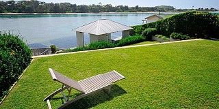 THE MINNAMURRA BOATSHED RETREAT Vacation Rental in Kiama from @homeaway! #vacation #rental #travel #homeaway