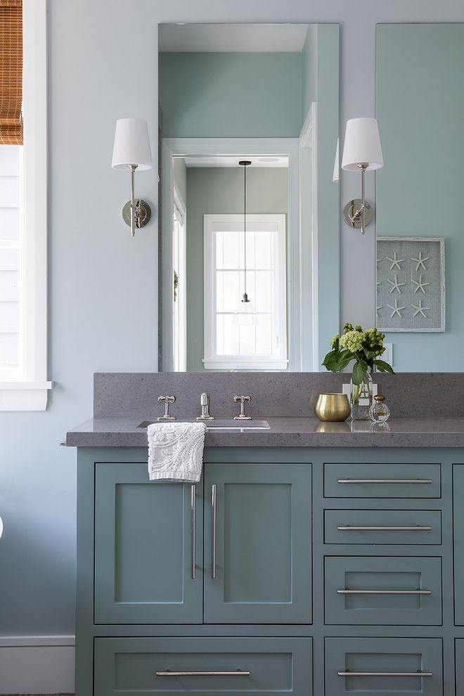 California Duplex Home Design - Home Bunch Interior Design ...