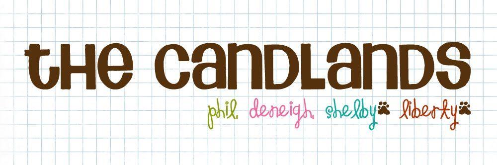 The Candlands