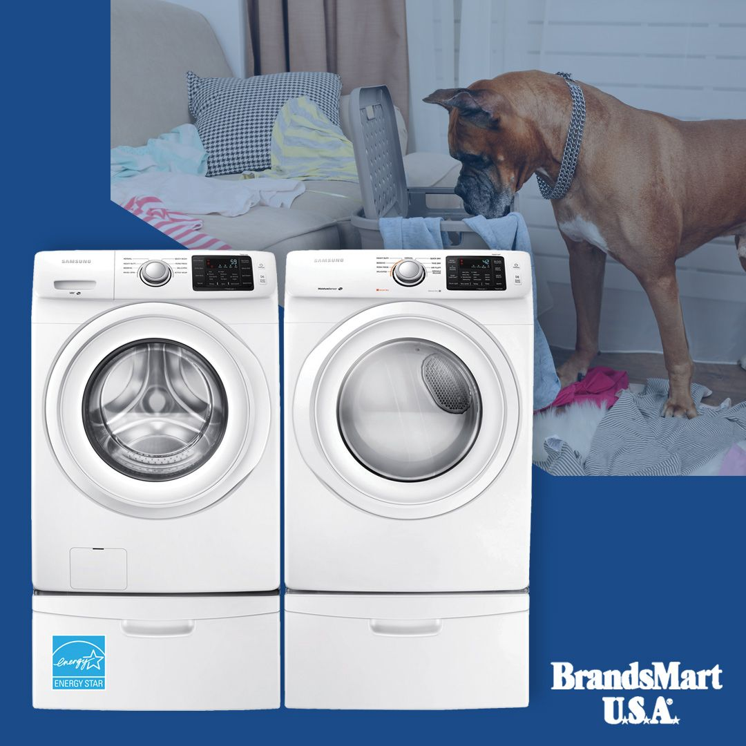 Brandsmart Washing Machine