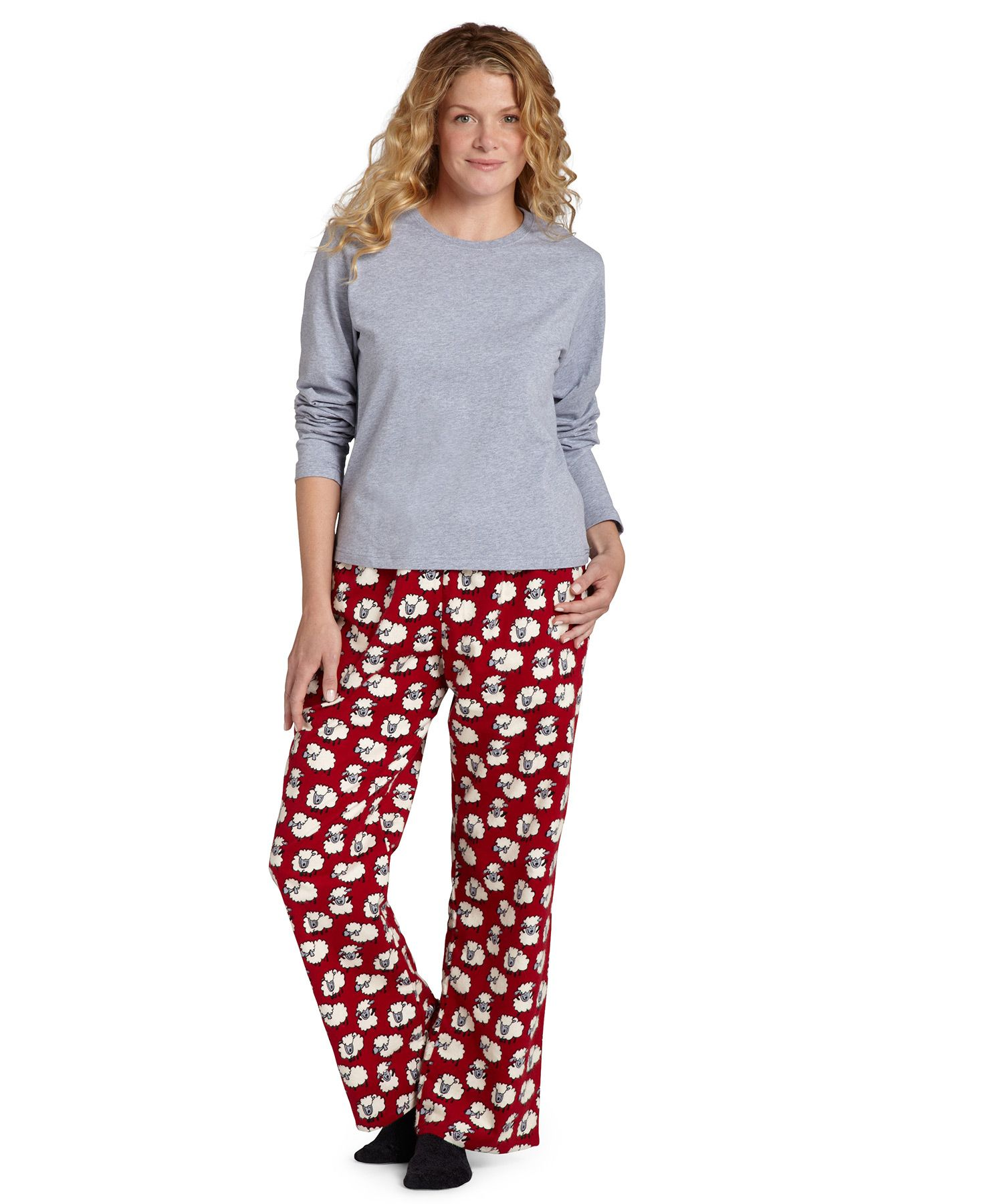 17 Best images about Flannel Pajamas For Women on Pinterest ...