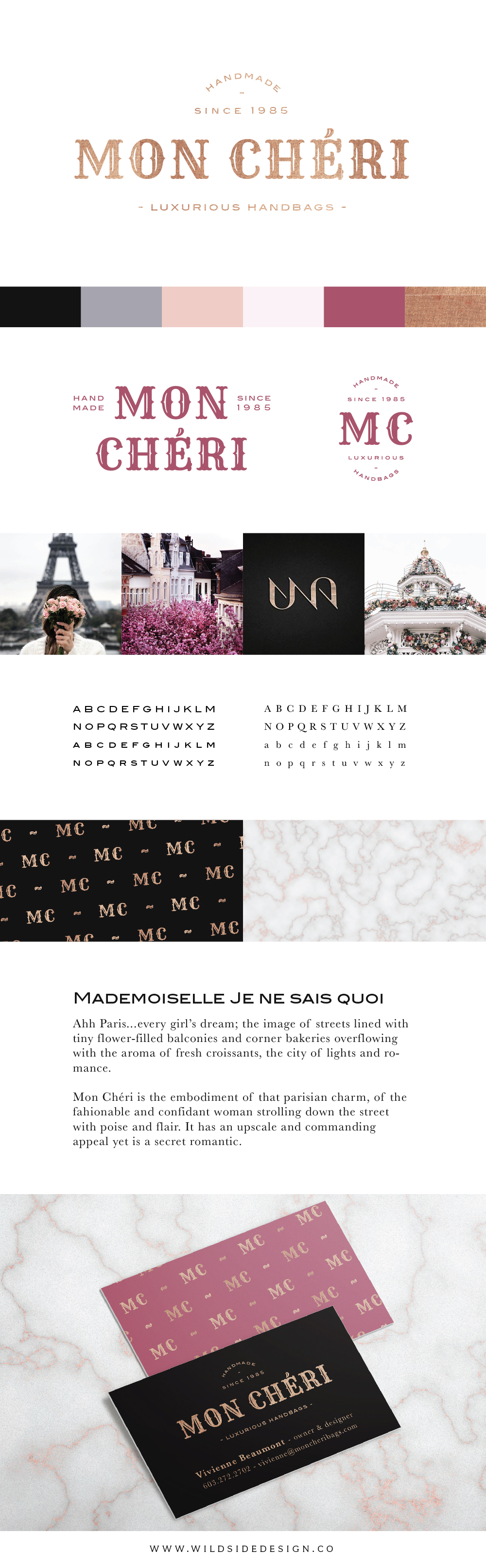 Fashion Monograms Issue Journal of Business & Design