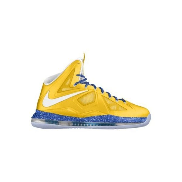 sneakers for cheap dce0e 9d466 50% off nike lebron 15 womens blue yellow 6f966 4440f