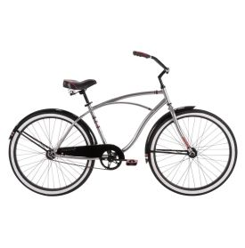 Learn more about Huffy Adult Good Vibrations 26'' Cruiser Bike with our product…