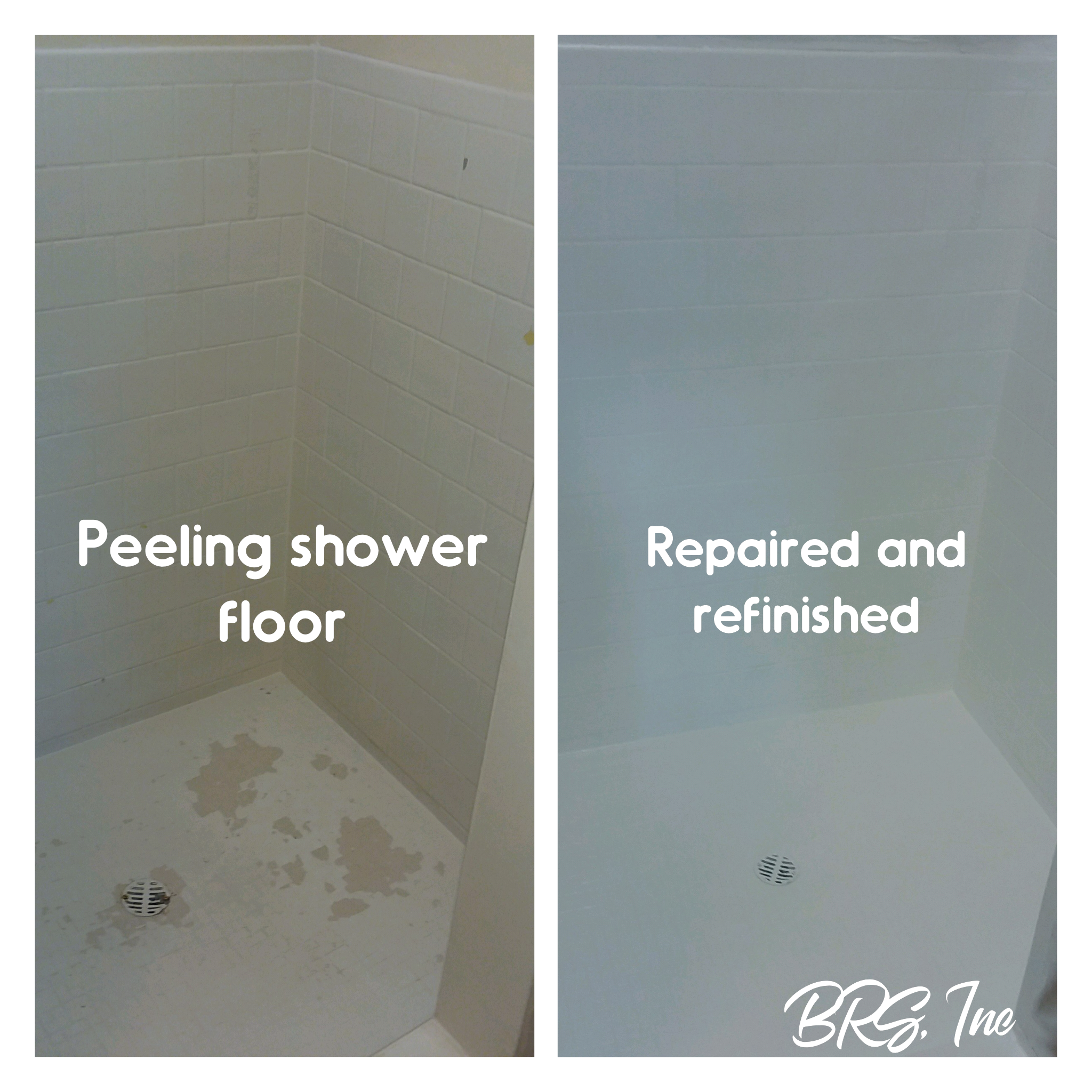 Pin by Bathtub Reglazing Specialist on Shower stall refinishing ...