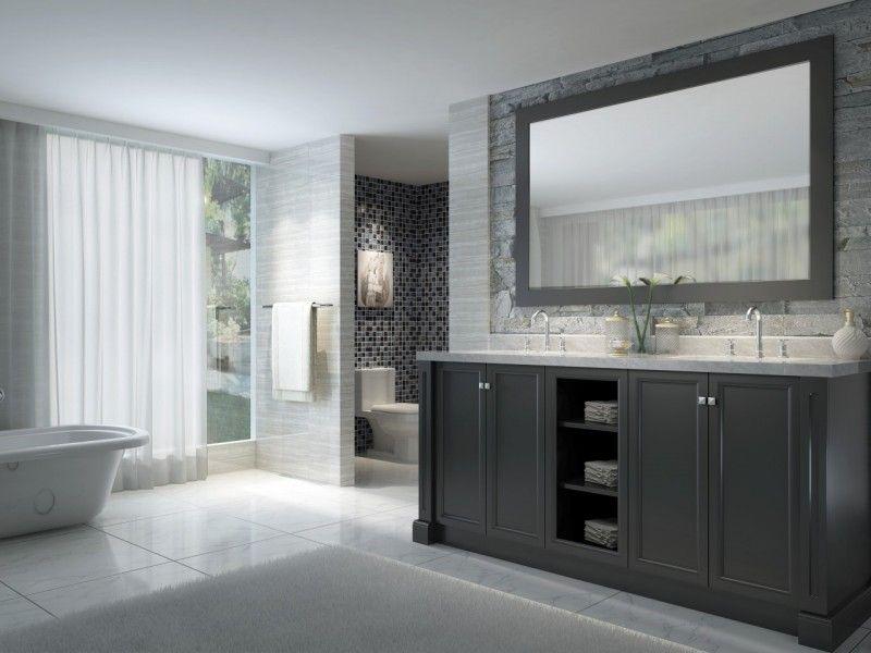 How to Choose a Bathroom Vanity Vanities, Tub shower combination