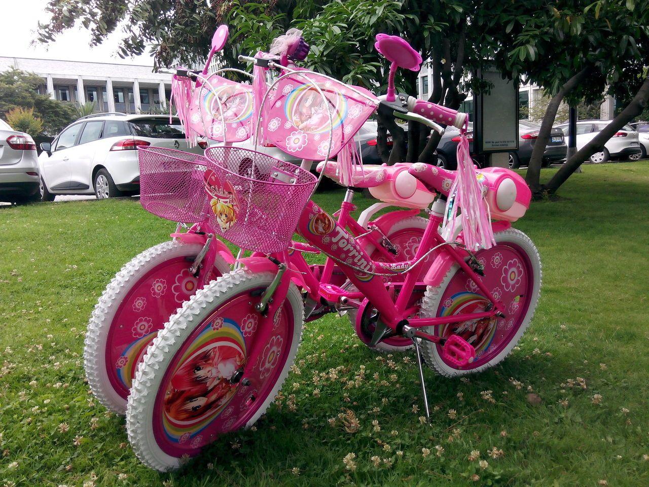 Kiz 20 Jant Bmx Cocuk Bisikleti 7 11 Yas New Gittigidiyor Da