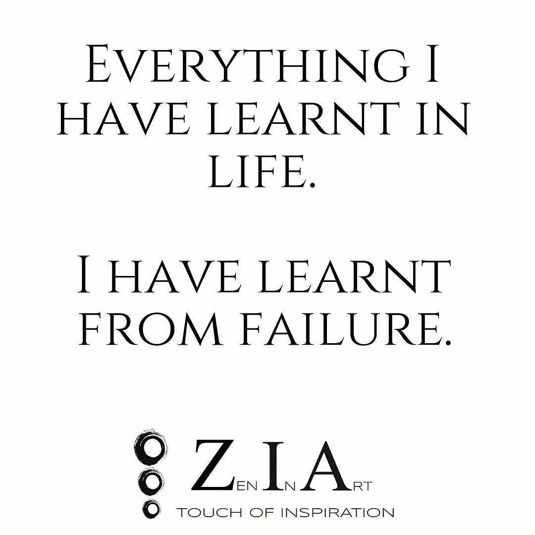 Art Quotes About Life There Was No Better That I Could Findfailure Struggle Fall