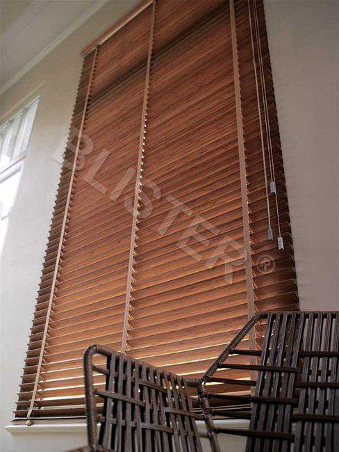Bambusjalousien 50mm Curtains Blinds Fabric Pinterest